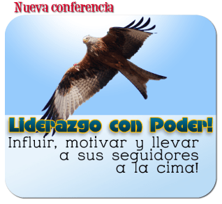 conferencias de liderazgo